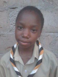 MP 1st Mlilo Nokulunga Zitha